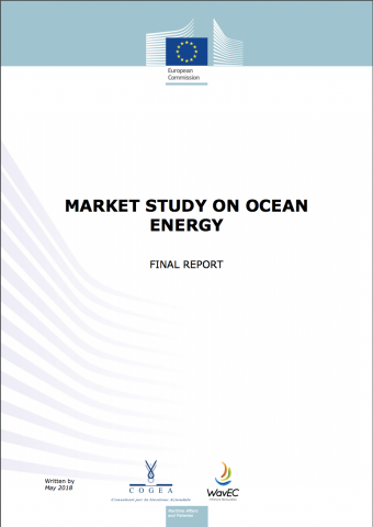 Market study on Ocean energy