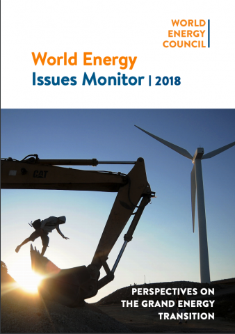 World Energy Issues Monitor 2018