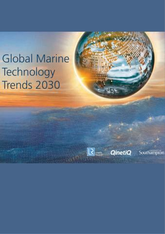 The Global Marine Technology Trends 2030