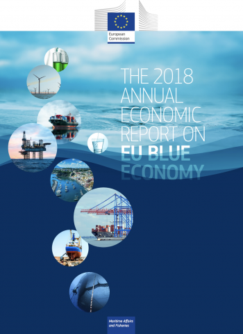 The Annual Report on the EU Blue Economy