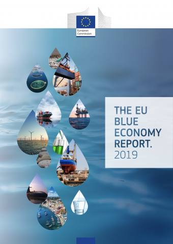 The EU Blue Economy Report 2019