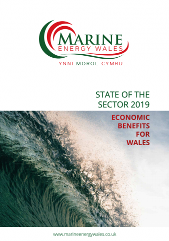 : State of the Sector 2019 – Economic benefits for Wales