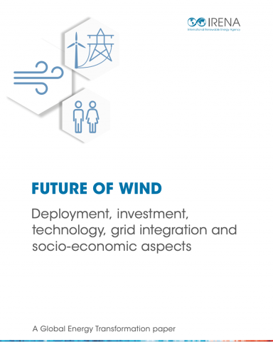 Future of Wind